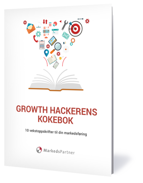 Growth Hackerens Kokebok