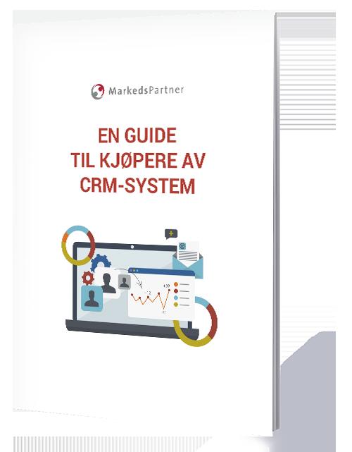 En guide til kjøpere av CRM-system Forside.png