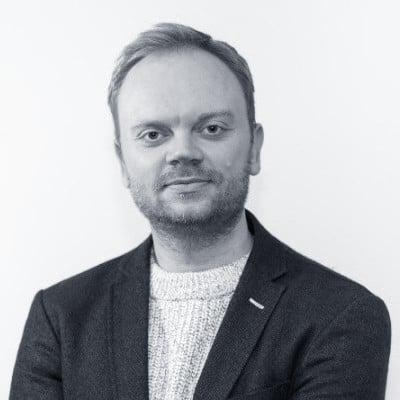 Christoffer Larsen