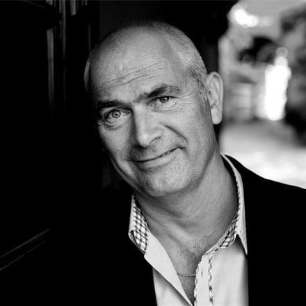 Jan Morten Drange