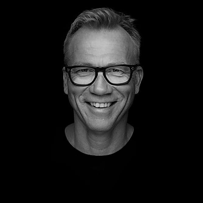 Petter Gulli BW